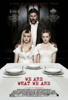 Film We Are What We Are (2013) - Film We Are What We Are (online full movie) persembahan Zona Film Online - See more at: http://zonafilmonline.blogspot.com/2014/02/film-we-are-what-we-are-2013.html#sthash.wjoJwh57.dpuf
