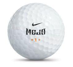 100 Near Mint Nike Mojo AAAA Used Golf Balls (4A) - FREE SHIPPING-