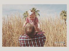 Daddy & Vita #fotografa #aliceinpictureland #family #photographer #phoenix #photography #papagopark #familia #papi #cuata #twins #desert #arizona #kids #niños #niñas