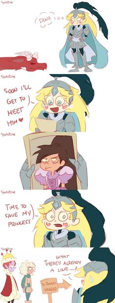 Well, darling, he Is popular xd Gravity Falls, Starco Comic, Star Y Marco, Princess Star, All Falls Down, Star Butterfly, Disney Marvel, Star Vs The Forces Of Evil, Force Of Evil