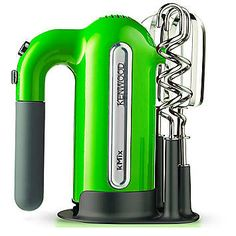 Kenwood KMix Green Hand Mixer