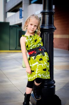 Serendipity Dress Pattern.  10 pattern pack giveaway from LilyGiggle Patterns.  Closes Feb 3, 2012