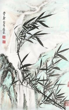 A Beautiful Collection of Oriental Paintings by Various Artists