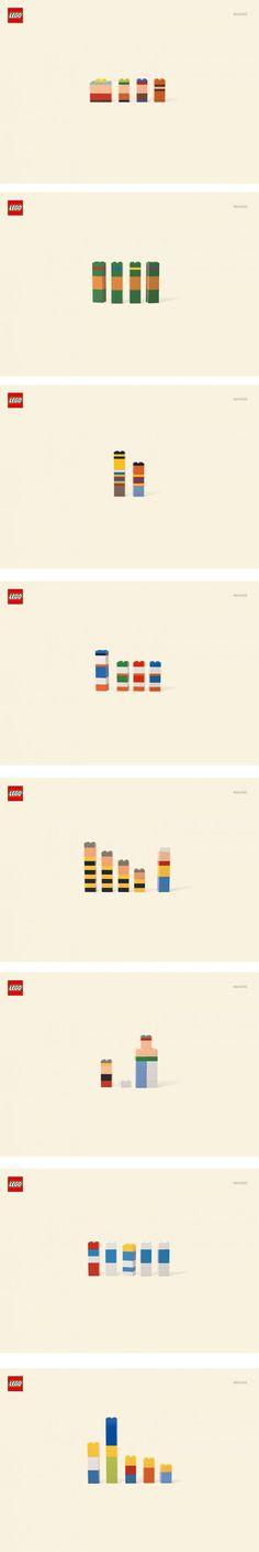 South Park, Tartarujas Ninja, Bert e Ernie, Pato Donald e seus sobrinhos, Lucky Luke, Asterix e Obelix, Smurfs e Simpsons