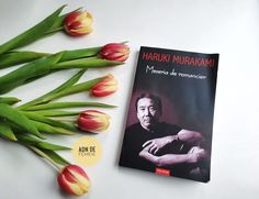 De ce ador Meseria de romancier Haruki Murakami, Kawaii, Books, Dna, Libros, Book, Book Illustrations, Libri