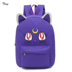 >>>OrderKorean feminine harajuku cat ears Anime backpack 2016 school bags for teenagers girls sale youth Cute luna sailor moon backpacksKorean feminine harajuku cat ears Anime backpack 2016 school bags for teenagers girls sale youth Cute luna sailor moon backpacksLow Price...Cleck Hot Deals >>> http://id456907382.cloudns.ditchyourip.com/32673956999.html images
