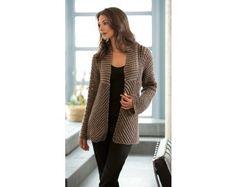 Glamour Jacket Pattern