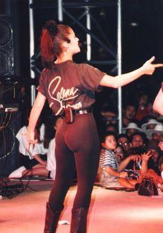 DANG.  Selena Quintanilla | Tumblr