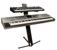 Ultimate Support Electronic Keyboard Stand