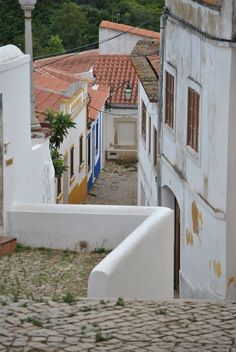 Just to be here Silves Portugal