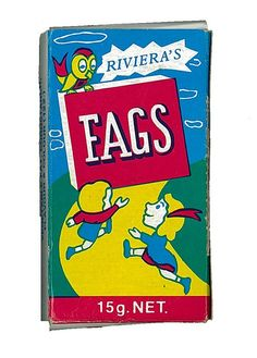 """Remember """"Fags"""" the iconic Aussie sweet? Yes, packets of lollies designed to look like cigarettes. They were created in 1943 & changed name to """"Fads"""" in 1987 (for obvious reasons). 90s Childhood, My Childhood Memories, Sweet Memories, School Memories, Fisher Price, Weird Toys, 90s Nostalgia, Barbie, I Remember When"""