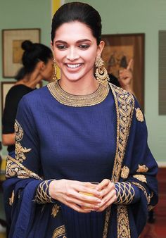 Find out which films of her, Deepika feels are the best three!