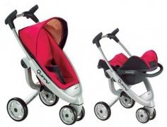 Check out Baby Gizmo's review of our Quinny Zapp Xtra with Folding ...