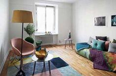 apartamentos decorados 3