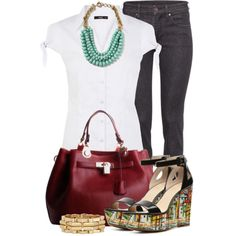 Express Yourself, created by spherus on Polyvore