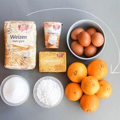 "Blutorangen-Tarte ""Moro""   Rezept Dairy, Cheese, Fruit, Food, Pie, Blood Orange, Recipies, Essen, Meals"