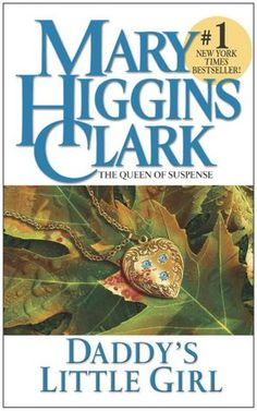 And any other Mary Higgins Clark books