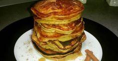 Εξαιρετική συνταγή για Τηγανίτες με μήλο και κανέλα. Πεντανόστιμες και πανεύκολες τηγανίτες για ένα υπέροχο πρωινό και όχι μόνο!!!  Λίγα μυστικά ακόμα  Η συνταγή είναι του Σκαρμούτσου!
