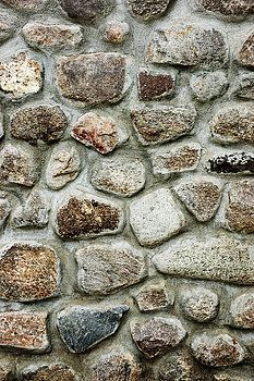 Donald  Erickson -  Background  Stone Texture Wall