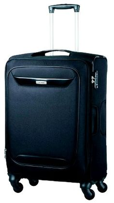 How to Choose the Best Luggage for Travel Abroad: Smart Buying ...
