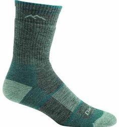 Darn Tough Vermont Women`s Merino Wool Boot Full Cushion Socks