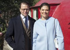 Today, Crown Princess Victoria and Prince Daniel started their 3-day visit to Korea along with Minister Annika Strandhäll.23/03/2015