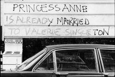 London's Original Graffiti Artists Were Poets, Playwrights and Political Revolutionaries | VICE | United Kingdom
