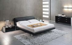 Feng Bed by Alivar