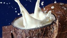 Griekse yoghurt en Kokosmelk – Puur Gezond