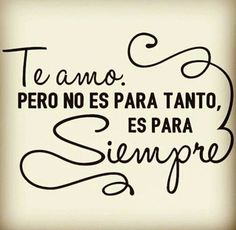 Gallery of beautiful images of I love you with phrases to express … – Nice Words Beautiful Amor Quotes, Love Quotes, Qoutes, I Love You, Just For You, My Love, Laura Lee, Ideas Aniversario, Frases Love