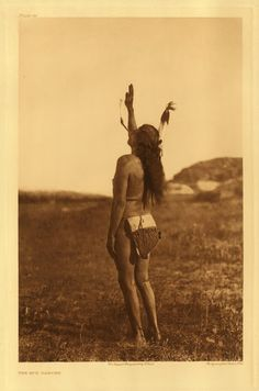 About Native Americans: About the Native American Sun Dance.