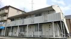 堺市北区 賃貸ハイツ ハイム29