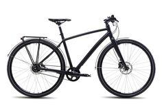 Steppenwolf Haller Travel ab 1399 €«Steppenwolf«Urban-Bikes«Fahrräder«EGO-SPORT