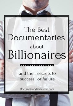 These are the best documentaries about billionaires, full of secrets for success from people like Warren Buffett, Bill Ackman, Napoleon Hill, and Fiat's Agnelli. Dream Quotes, Life Quotes, Quotes Quotes, Night Quotes, Funny April Fools Pranks, Career Quotes, Success Quotes, Netflix Movies To Watch, Netflix Documentaries