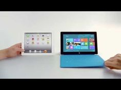 """""""Oh no, here we go again.""""  Those words from Siri kick off Microsoft's latest ad attempt to bash the iPad and promote the Surface RT tablet"""