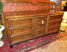 Thomasville Bedroom Furniture 1970 S vintage thomasville bedroom furniture sets | the thomasville
