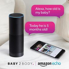 Just in time for CHRISTMAS  You can now use Amazon Alexa for all your Baby2Body tips and tricks so you can stay informed every day without having to lift a finger!  Just ask Alexa to read my tips and get all your important lifestyle tips without missing a beat! #amazonalexa #tech #voiceactivation #pregnancy #baby #motherhood #momtobe #mom #babybump #pregnant #newborn #mommytobe #preggo #maternity #fitmom #wellbeing #health #wellness #nutrition #healthymom #healthylifestyle #healthyliving… Amazon Baby, Be My Baby, Pregnancy Workout, Baby Bumps, Healthy Kids, New Moms, Healthy Lifestyle, Finger, Maternity