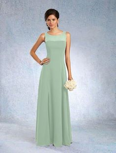 Shop Alfred Angelo Bridesmaid Dress - 7340 L in Chiffon at Weddington Way. Find the perfect made-to-order bridesmaid dresses for your bridal party in your favorite color, style and fabric at Weddington Way.