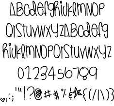 SugarHoneyIcedTea font by Des - FontSpace Graffiti Lettering Fonts, Doodle Lettering, Creative Lettering, Lettering Styles, Brush Lettering, Chalk Typography, Cute Fonts Alphabet, Handwriting Alphabet, Hand Lettering Alphabet