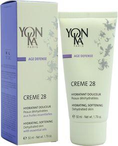 yonka - age defense creme 28 creme 1.79 oz.