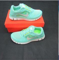 Super hot NIB Nike Free Run+ 3 Running women shoes US5.5-8.5 wow