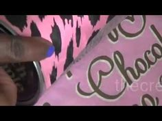 DIY Recycled Tin Can Craft Mixed Media the creative lady - Best Diy Craf...