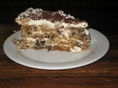 Tia Maria Cake Twisted Fork Recipe