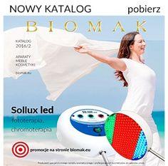 Katalog Biomak 2016/02 Beauty Salons, Sports, Light Therapy, Catalog, Hs Sports, Beauty Room, Sport, Beauty Bar