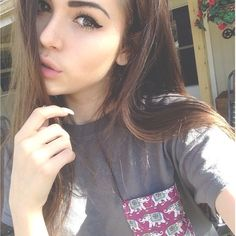 Tumblr ❤ liked on Polyvore featuring maggie and maggie lindemann