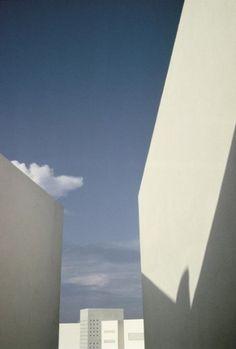 Franco Fontana, Club Méditerranée, Ibiza, 1992