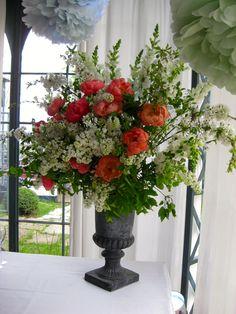Le bouquet nuptial