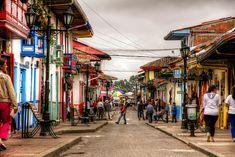 Salento, Quindio, Colombia | Flickr: Intercambio de fotos