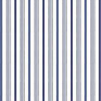 Saville Stripe Indigo by Ralph Lauren