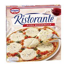 Dr. Oetker Ristorante Mozzarella 335g